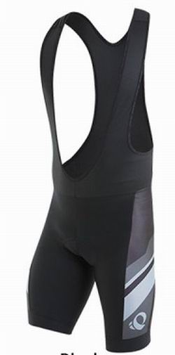 PEARL IZUMI ΚΟΛΑΝ BIB SHORT SELECT LTD RIDE (M) BK