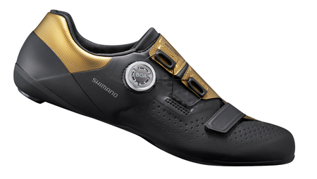 SHIMANO Παπούτσια ROAD SH-RC5 Gold Edition (43,44,45,46)