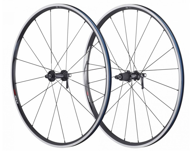 SHIMANO Wheels WH-RS21 BK