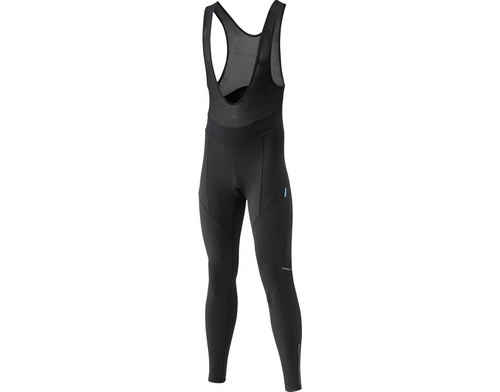 SHIMANO BIBSHORT BIBSHORT PERFORMANCE (XL) BK