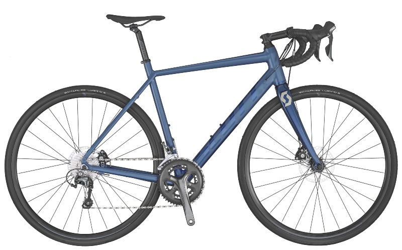 SCOTT SPEEDSTER 20 (2020) (54/M,56/L-k)