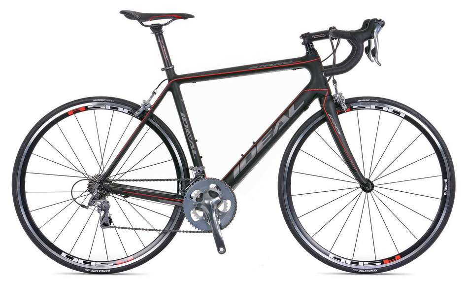 IDEAL STAGE COMP CARBON TIAGRA (51/S)