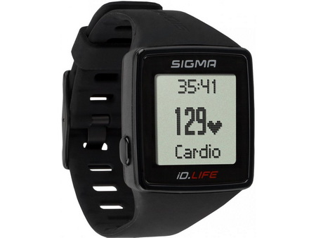 SIGMA Heart Rate ID.LIFE