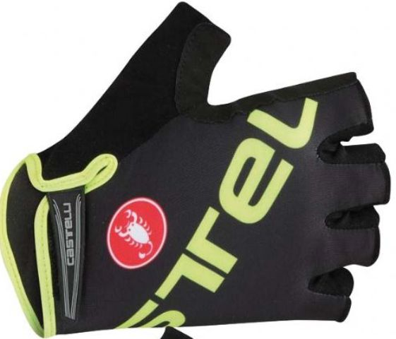 ANSWER Gloves TEMPO V (M) BK-LM