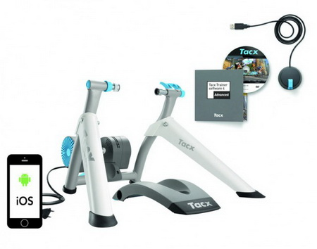 TACX TRAINER VORTEX SMART FULL CONNECT (II)