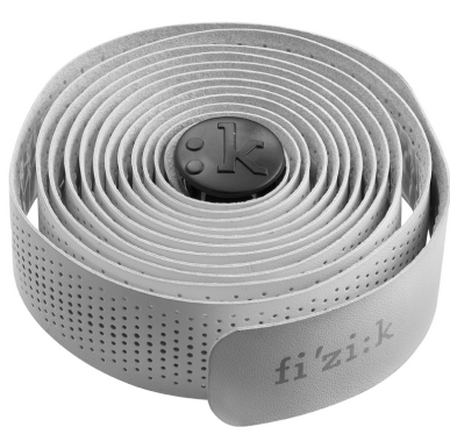 FIZIK Endurance Classic Touch 2,5mm Bar tape (WH)