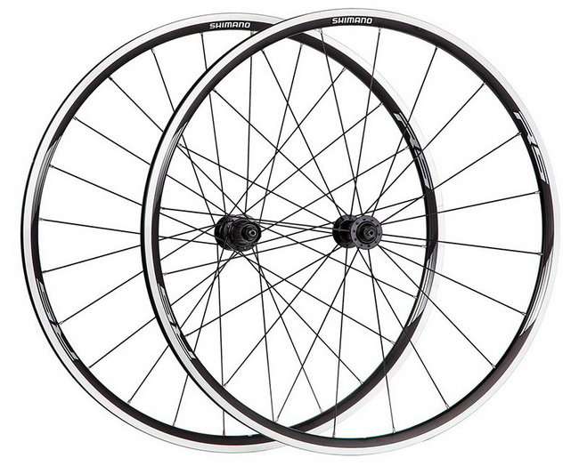 SHIMANO Wheels WH-RS010