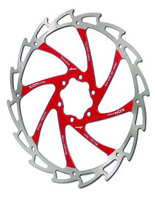 XON Elite Rotor (XBR-02-180) (RED)
