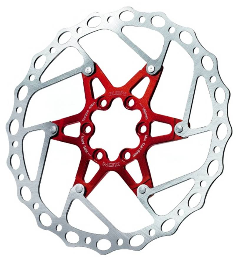 XON Elite Rotor (XBR-04-160) (RED)