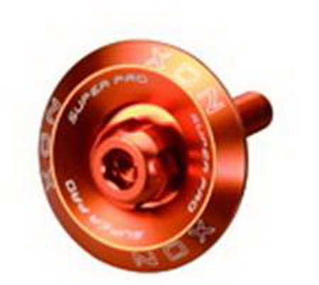 XON CNC Headset Cap (XHS-01) (ORANGE)