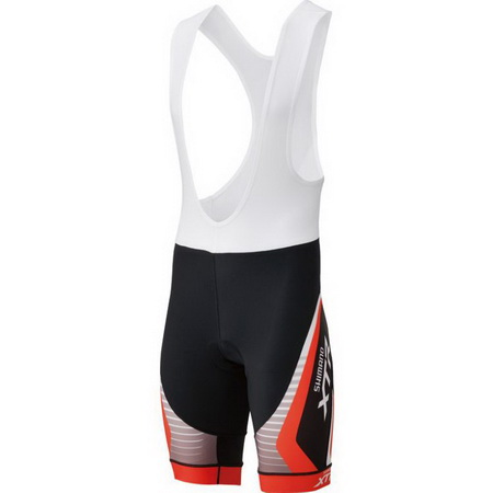 SHIMANO Bibshort PERFORMANCE (XXL)