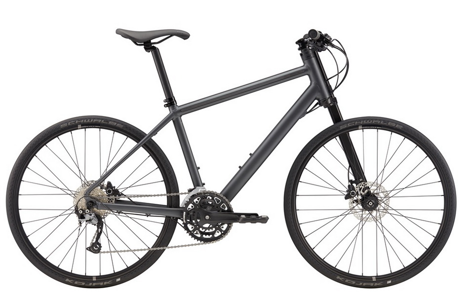 "CANNONDALE BAD BOY 3 (27,5"") (2017) (L)"