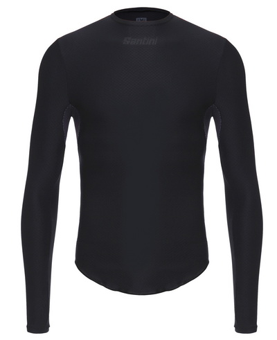 SANTINI CALDO Insulate Base Layer L/S (M,XL-II)