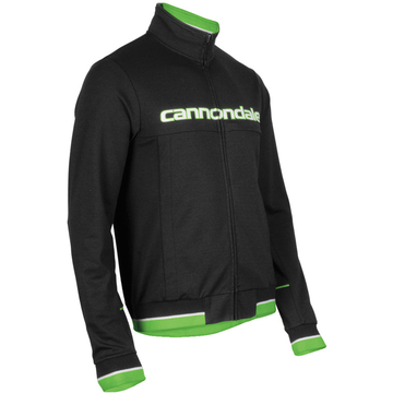 CANNONDALE TRACK JACKET (L,XL) BL