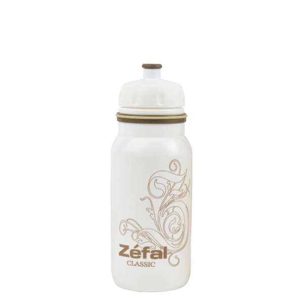 ZEFAL BOTTLE CLASSIC 500ml (WH)