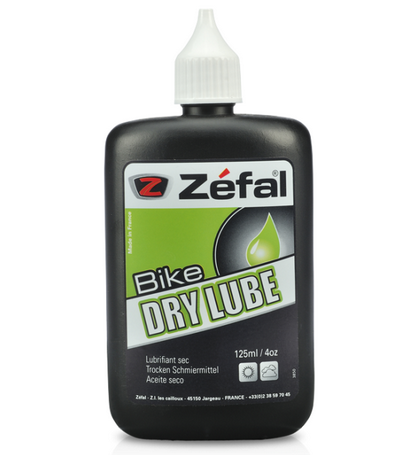 Lube ZEFAL DRY LUBE (125ml) (III)