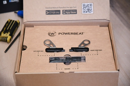 WATTEAM POWERBEAT G2 Dual (III)