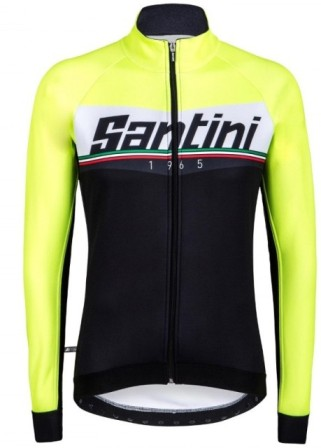 SANTINI MERIDIAN Jacket Windproof/Waterproof (XXL-II)