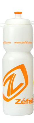 ZEFAL BOTTLE PREMIER 500ml (WH ORANGE)