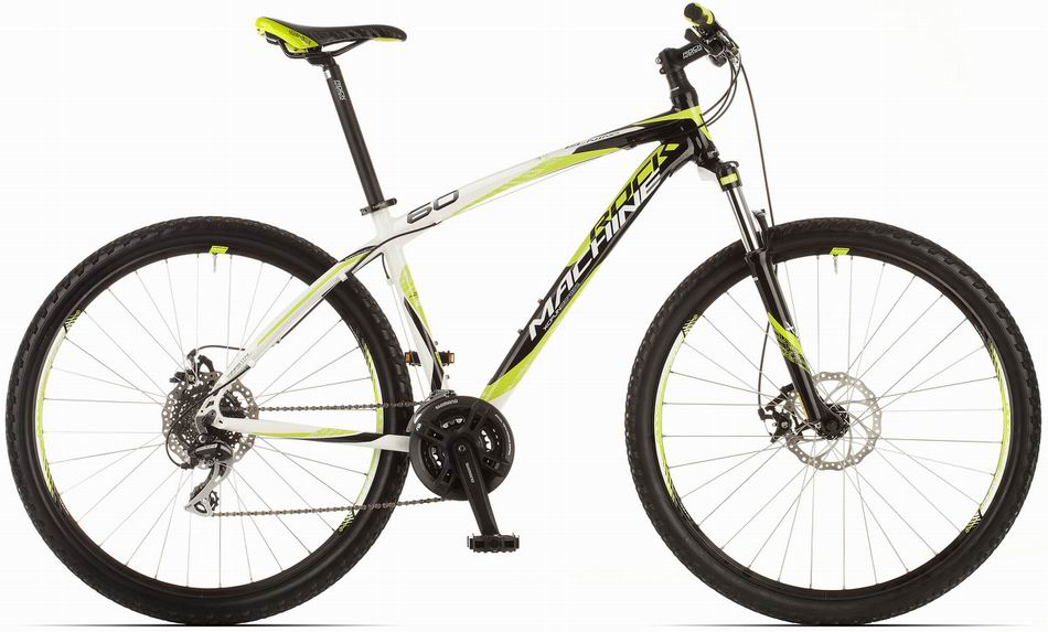 ROCK MACHINE EL NINO 60 29er (16,5)