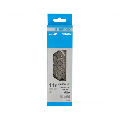SHIMANO Chain 105 CNHG601 11spd