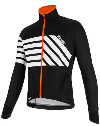 SANTINI SVOLTA Jacket Windproof/Waterproof (M,L,XL-II)