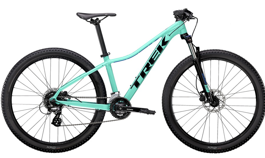 TREK MARLIN 6 LADY (2021) (M-k) (BU