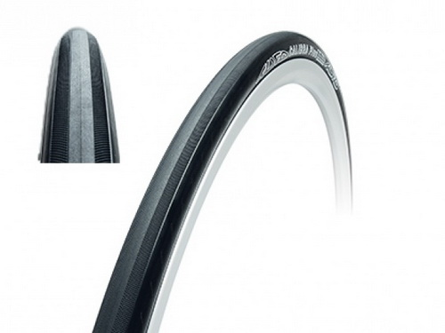 TUFO CALIBRA PLUS 700x25 Clincher Διπλωτό (BK) (II)