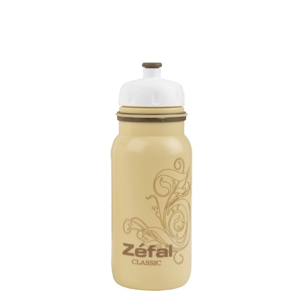 ZEFAL BOTTLE Παγούρι CLASSIC 500ml (BROWN)