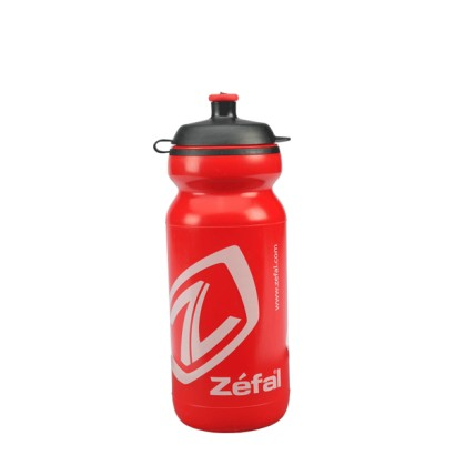 ZEFAL BOTTLE 500ml (RD)